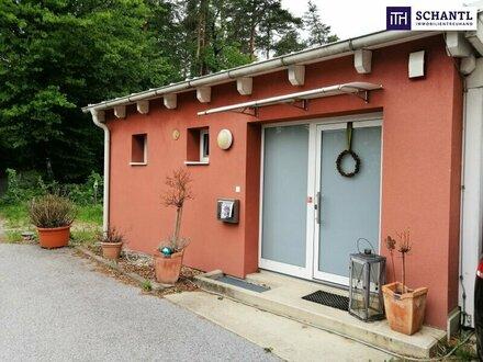 ITH - Optimales Anlageobjekt - RENDITE 3,26% - Terrassenhaus in Toplage - bereits gut vermietet - mit Traumaussicht in absoluter…