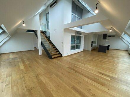 TOP MODERNE DG-Wohnung mit Terrasse in 1010 Wien zu vermieten!
