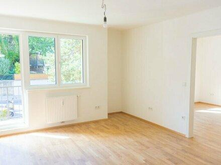 ERSTBEZUG in Hietzing! Ruhige, Zwei- Zimmer Wohnung mit Balkon und Loggia zu vermieten!