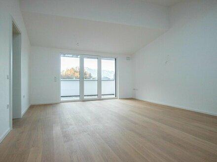Erstbezug: Moderne 3-Zimmer-Terrassenwohnung im Stadtteil Gnigl