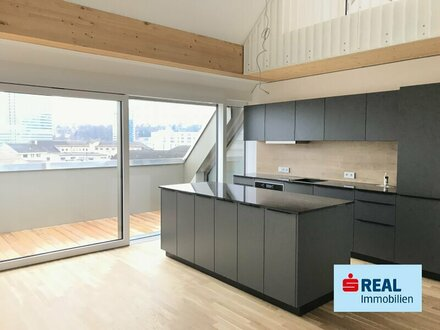Traumhaftes Penthouse in 4020 Linz/Zentrum
