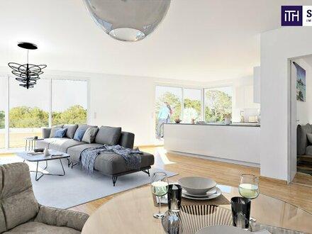 Wohntraum mit 3 Zimmer: Grühnruheoase + perfekte Raumaufteilung + gemütlicher Balkon mit Grünblick!