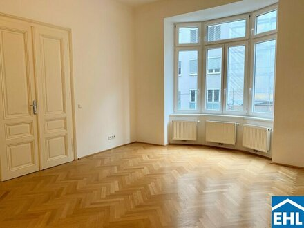 Großzügige 4 Zimmerwohnung nähe Mariahilferstraße