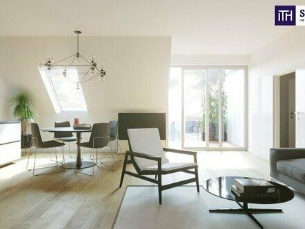 Ab ins Dachgeschoss! Traumterrassen + Perfekte Raumaufteilung + Wunderschönes Altbauhaus + Wohnträume erfüllen! Jetzt zugreifen!