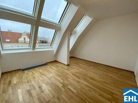 1. Monat MIETZINSFREI (Nettomiete) bei einer Anmietung bis Ende Jahres! - Traumhafte Vier Zimmerwohnung mit Terrasse – Erstbezug!