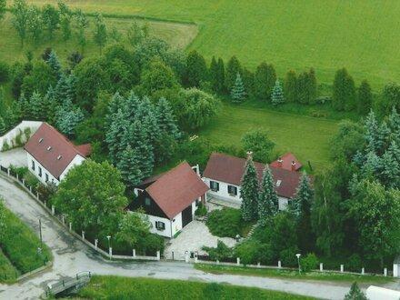 Landhaus Nähe Gr. Siegharts