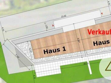 Moderne Doppelhaushälfte Bergheim bei Salzburg