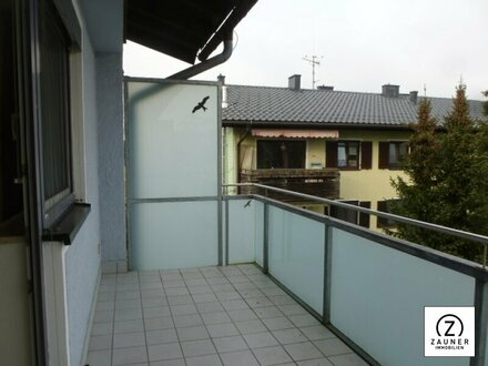 Gemütliche und Zentrale 3-Zi.-Wohnung in Seekirchen