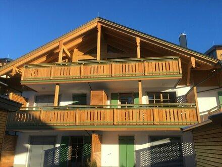 Trendige 3-Zimmer-Dachgeschosswohnung / Top B13
