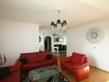 Elegant wohnen in Simmering - modernem Neubau mit Loggia