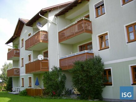 Objekt 493: 3-Zimmerwohnung in Gaspoltshofen, Wiesenstraße 12, Top 6