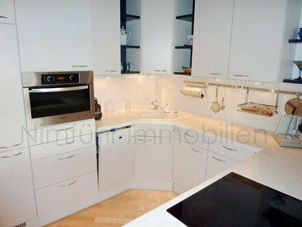 Sonnige, neuwertige 3-Zimmer-Wohnung in Aigen - Nähe Ignaz-Rieder-Kai