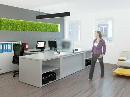 LEON - Büro in Linz/Urfahr - Büro 4