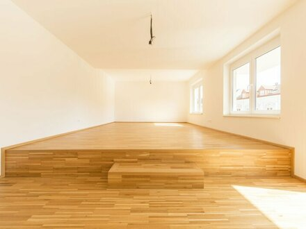 Geräumige 4-Zimmer Wohnung mit Terrasse zu verkaufen!