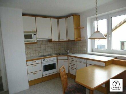 SEEKIRCHEN - Zentrale 3-4 Zi.Wohnung
