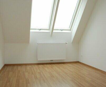 Praktisch aufgeteilte 2-Zimmer Wohnung