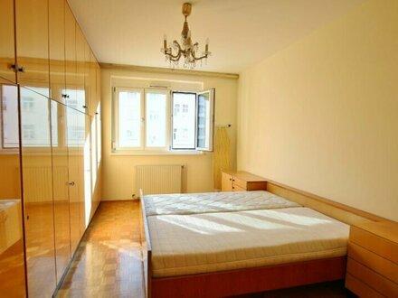 Helle 2 Zimmerwohnung mit Parkplatz-Nähe Rennweg