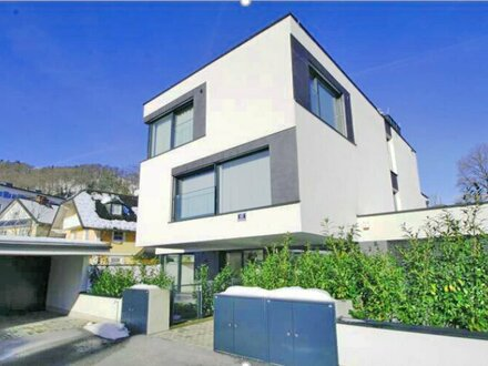 Elegante 3-Zimmer-Gartenwohnung (Neubau) in Salzburg-Parsch