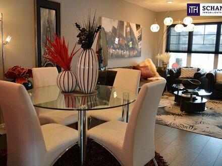 Schöne moderne Eigentumswohnung mit Penthousecharakter und 35m² Sonnenterrasse warten auf Sie!!! Zum absoluten Toppreis!!!