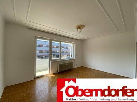 INFRASTRUCTURE | 2-Zimmer-Wohnung | LEHEN