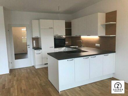 Neubau - Erstbezug: Schöne 3 Zi.-Wohnung in Eugendorf