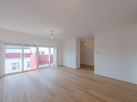 **NEU** 3-Zimmer DG-ERSTBEZUG mit Balkon, sehr guter Grundriss, sehr gutes Preis-Leistungsverhältnis!!