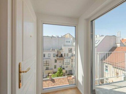 ++NEU++ELFSECHZIG! Außergewöhnliche Wohnungen in einem außergewöhnlichen Haus, inkl. Einbauküche ++NEU++