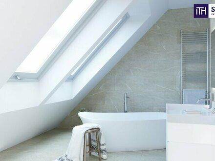 Stylisch Wohnen im Dachgeschoss! Traumterrassen + Perfekte Raumaufteilung + Wunderschönes Altbauhaus! Worauf warten Sie noch?