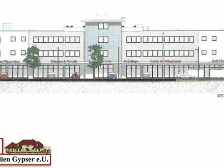 Qualität steht an erster Stelle! Dachterrassenwohnungen 63,47 m² bis 94,17 m² Wohnfläche!