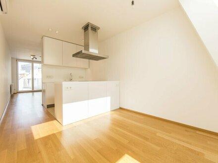 Moderne DG-Wohnung mit 3 Zimmern in guter Lage in 1090 Wien zu vermieten!