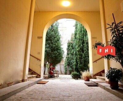 Schöne & sonnige Dachgeschoßwohnung in Dornbach***unbefristet***2 Balkone***