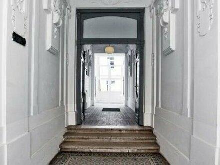 AKH Nähe:helle Dachgeschoßwohnung - perfekte Raumaufteilung auf 151m² - südseitige Terrasse - 1080 Wien