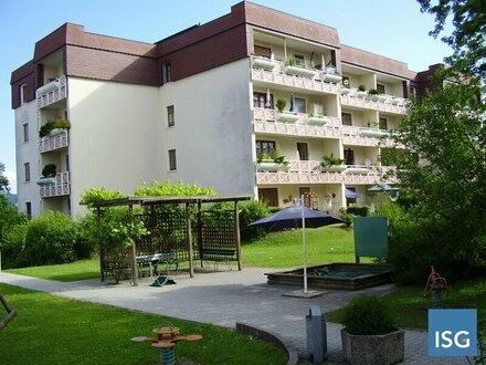 Obj. 307 Wohnen in Braunau-Haselbach, 2-Zimmerwohnung mit Tiefgarage, Top 7