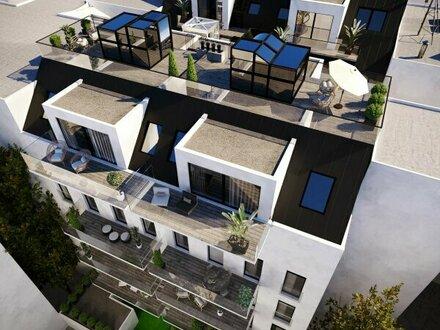 ++ GARTENWOHNUNG ++ Attraktive, hofseitige 2-Zimmer Altbauwohnung mit Terrasse und Garten nahe der Wiener Stadthalle