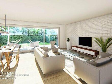 LEOPOLDAU LIFESTYLE RESIDENCES! Willkommen zu Hause in Ihrem SMART HOME! Elegant, Zeitlos, Stilvolle 3 Reihenhäuser und 2…