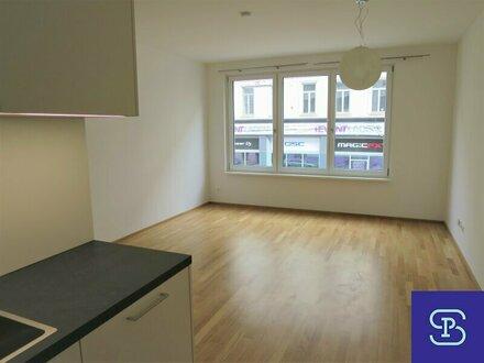 Topmoderner 2-Zimmer Neubau mit Poggenpohl-Einbauküche - 1030 Wien