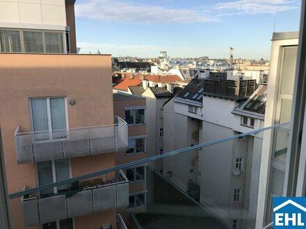 """""""Wohnen in Margareten"""" - Moderne 2 Zimmerwohnung"""