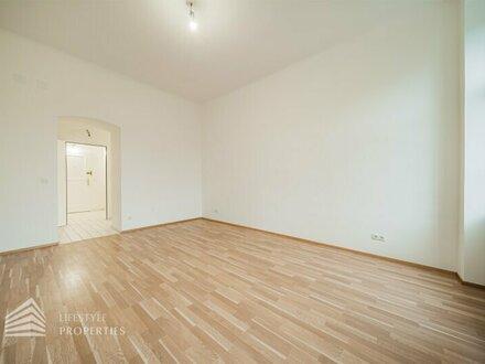 Singlehaushalt! Schöne 1-Zimmer Wohnung, Nähe Landstraße