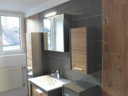Sehr schöne 4 Zimmer Wohnung im begehrten Nonntal!
