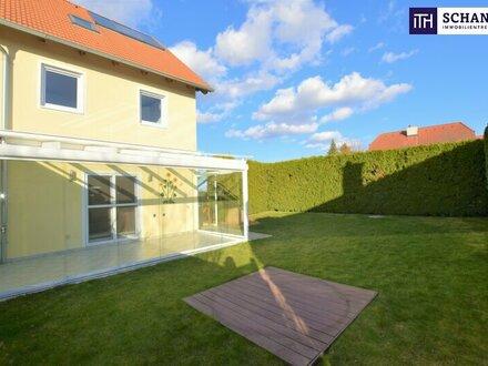 Worauf warten? Absolute Ruhelage + 4-Zimmer + Eckreihenhaus + perfekte Raumaufteilung + Eigengarten Richtung Süden!