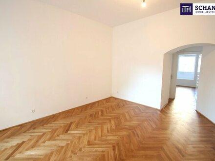 THE PLACE TO BE!!! 4-Zimmer auf 95m² im Erstbezug nach liebevoller Sanierung!