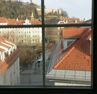 ++NEU++ 2-Zimmerwohnung mit Schlossbergblick in traumhafter Innenstadtlage