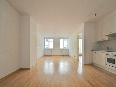 EUM - TRENDLAGE! 3-Zimmer-Wohnung in sehr beliebter Wohnlage Margaretens