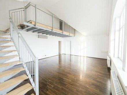 DG-Büro mit 7 hellen Räumen, in 1190 Wien zu MIETEN!