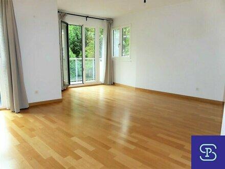 Unbefristeter 52m² Neubau + Balkon mit Einbauküche und Grünblick - 1180 Wien