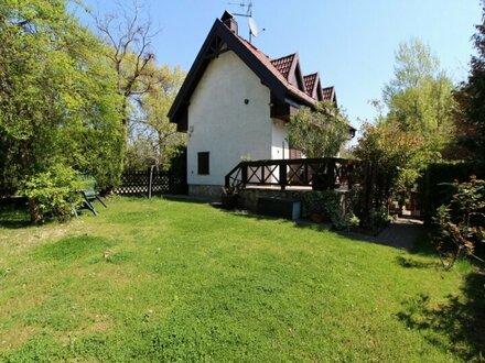 Einfamilienhaus direkt an der Donau! Provisionsfrei!