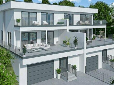 Penthouse-Maisonette in Mondsee - NEUBAU