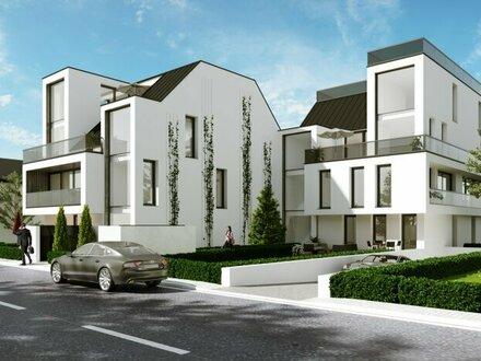 Bauträgerobjekt nahe Eßlinger Hauptstraße