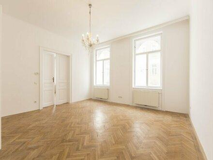 Generalsanierte Wohnung in ruhiger Lage in 1090 Wien zu vermieten!