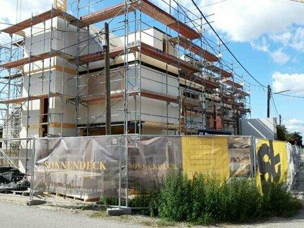 """++NEU++ Projekt """"SONNENDECK"""", 5 hochwertige Qualitäts-Reihenhäuser der Holzbaufirma Strobl!"""